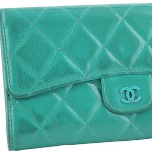 Chanel Wallet Collection